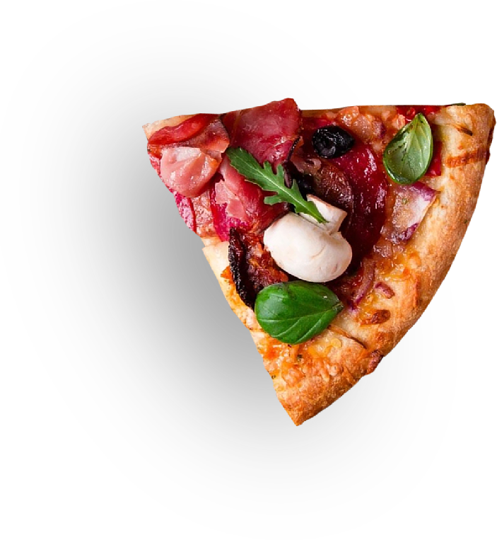 Slices Pizzas